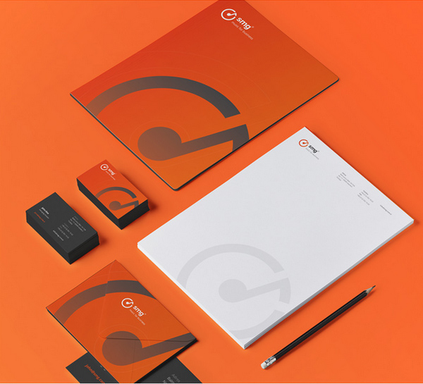 UltraSpectra - Branding and Design