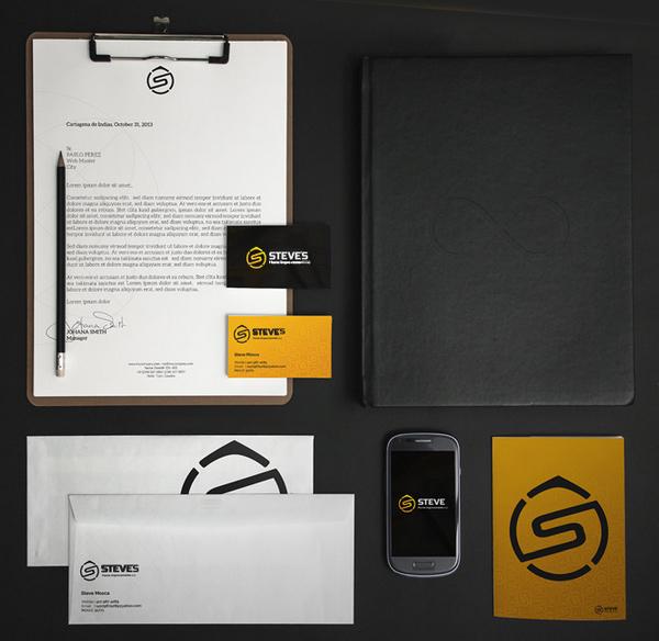 UltraSpectra - Brand Identity