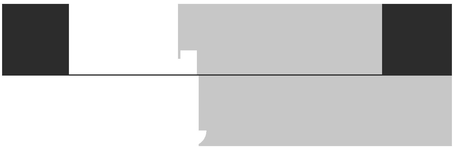 UltraSpectra Logo Gray Variation